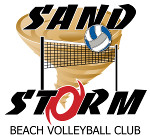 SandStorm Beach Volleyball Club - FL