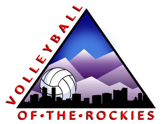 Volleyball of the Rockies