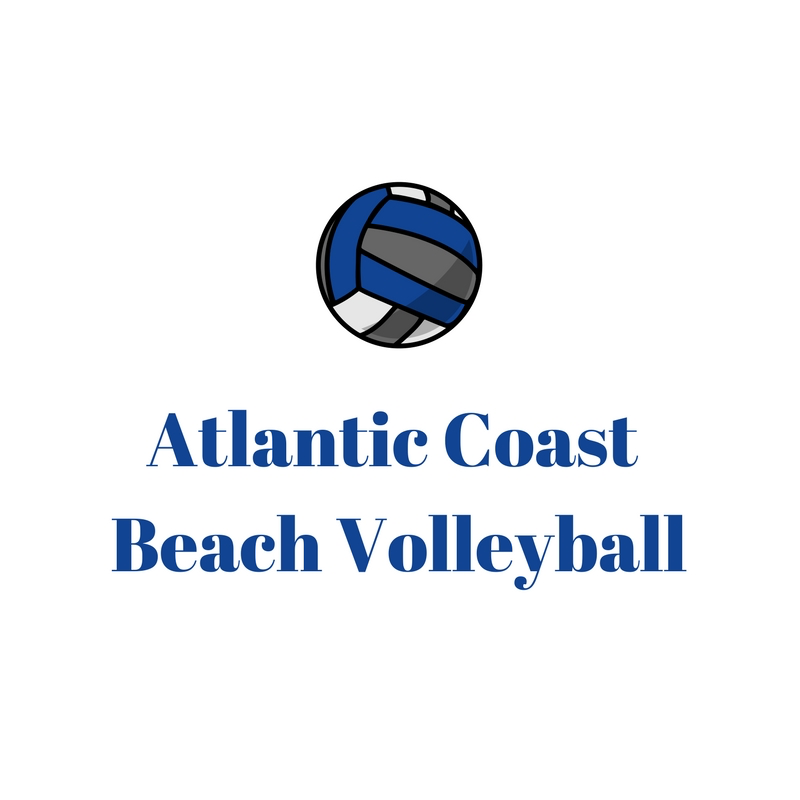 Atlantic Coast Beach Volleyball