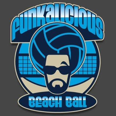 Funkalicious Beach Ball