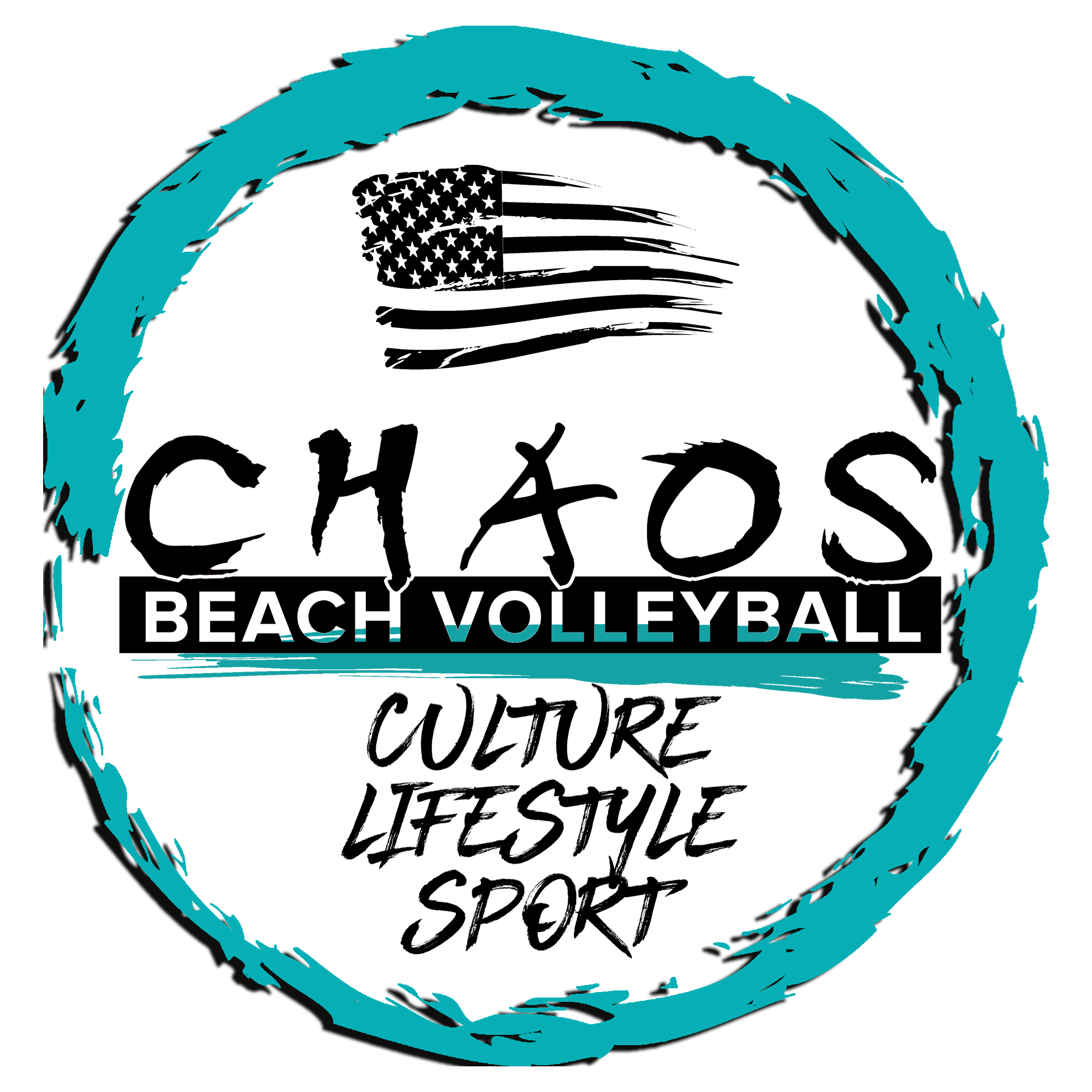 Chaos Beach Volleyball
