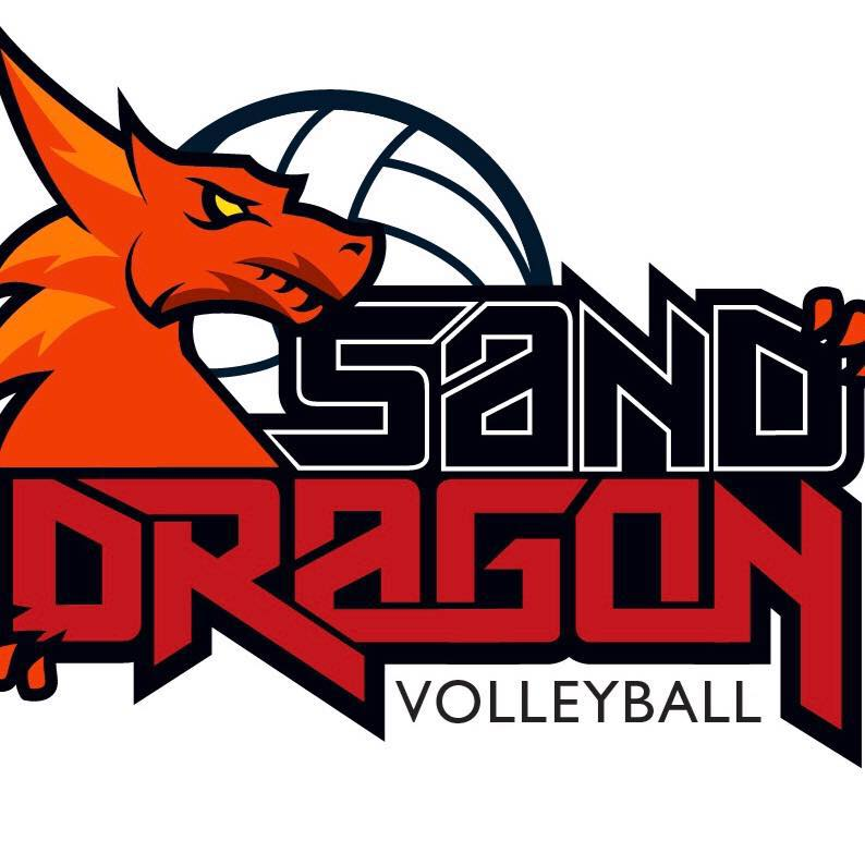Sand Dragon Volleyball