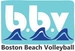 Boston Beach Volleyball