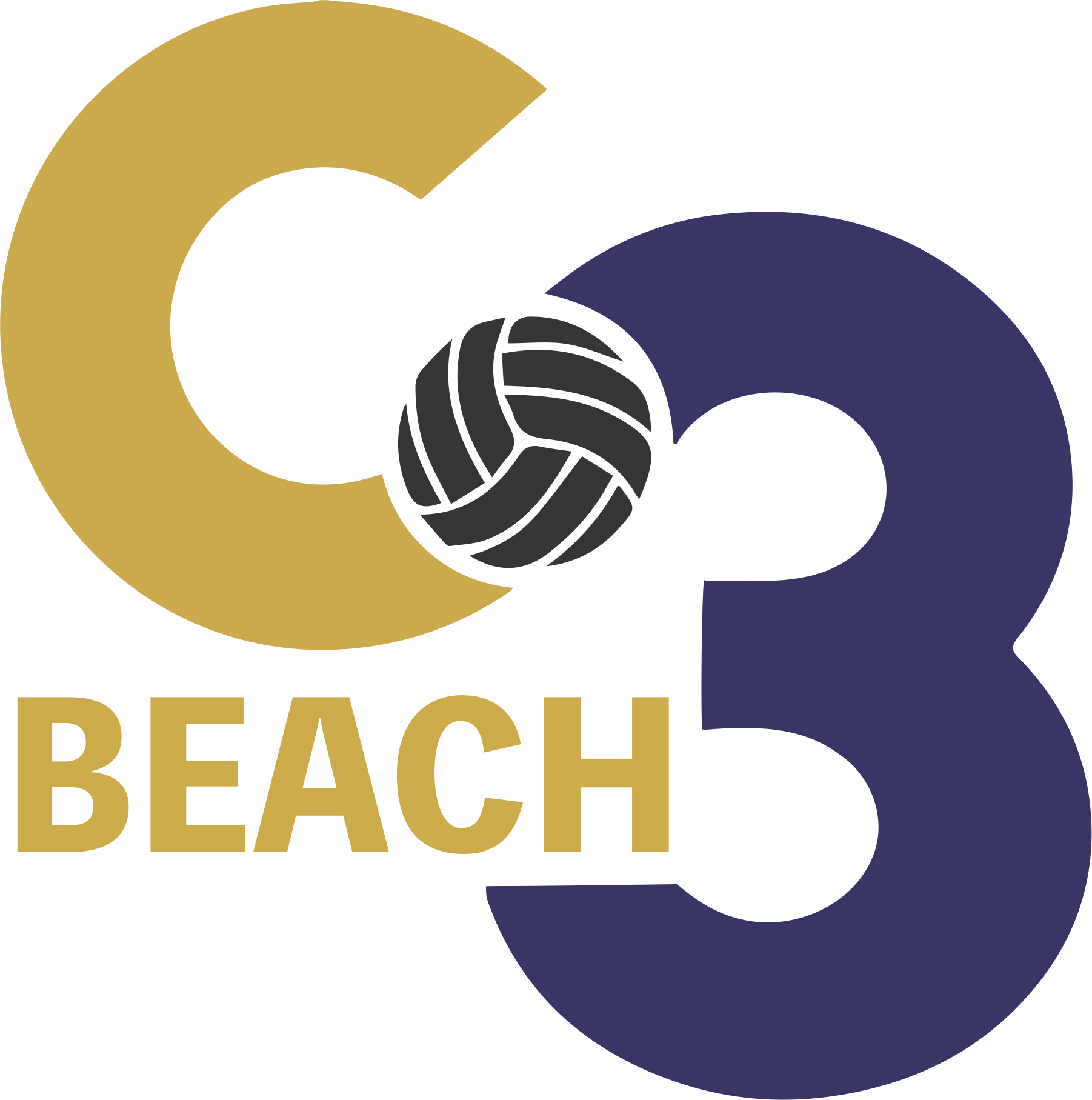 C3 Beach Volleyball