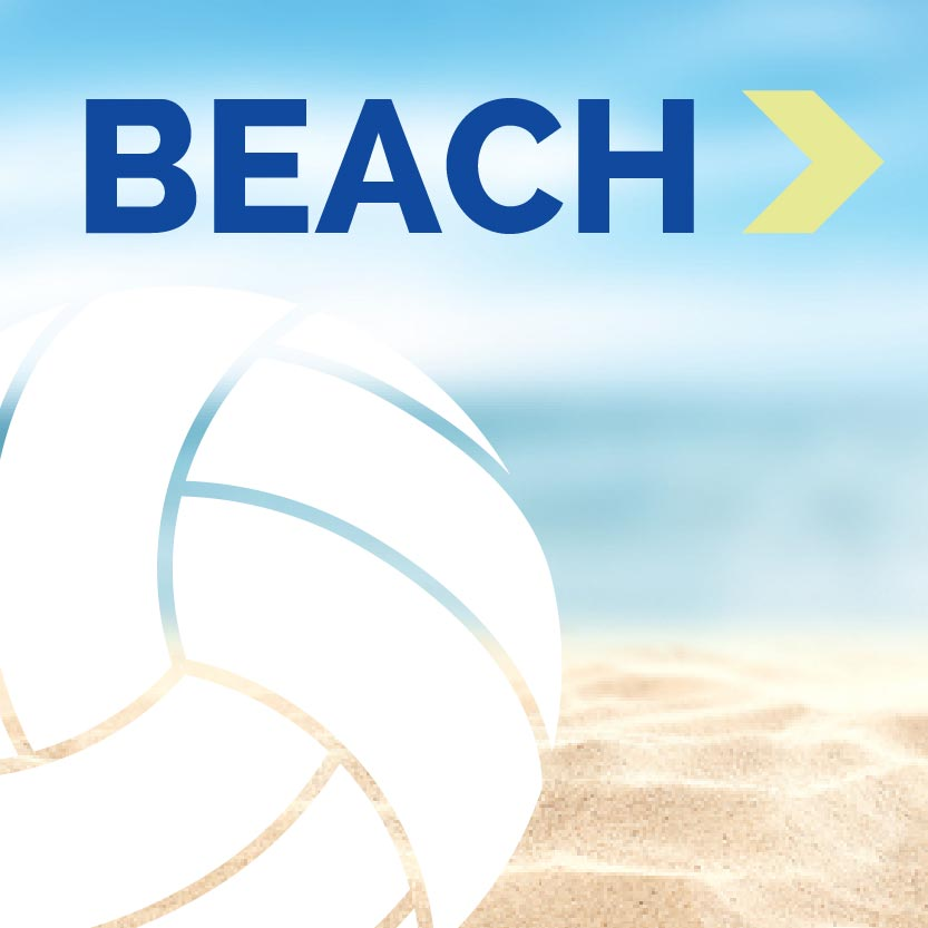 Beach Volleyball Event Results